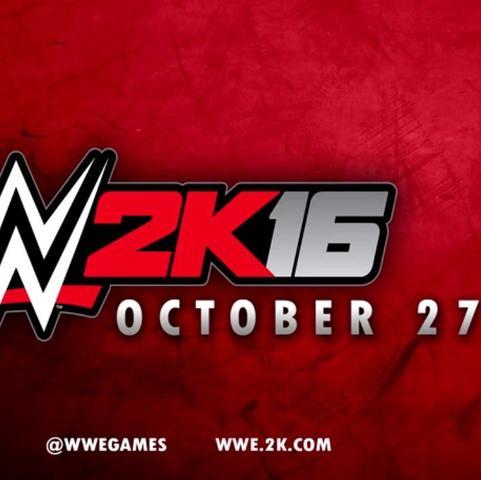 Das Bild ist von 2K Studios - (Spiele, Xbox 360, WWE)