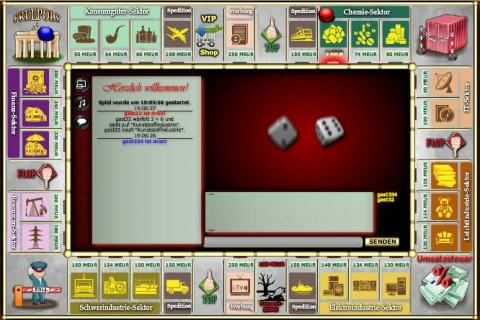 online monopoly spielen