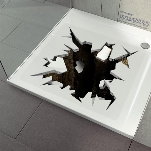 anti rutsch aufkleber kaufen sicherheit badezimmer baumarkt. Black Bedroom Furniture Sets. Home Design Ideas
