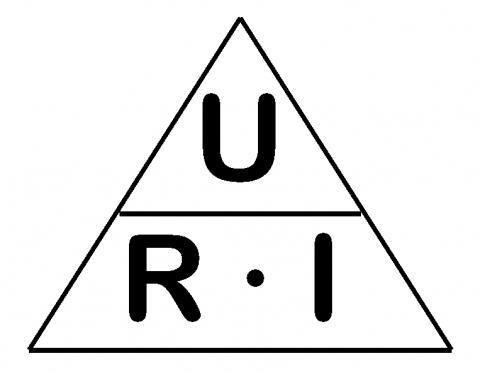 URI-Dreieck - (Elektronik, Elektrik, Elektrotechnik)