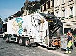 Bilduntertitel eingeben... - (Entsorgung, Müllabfuhr, Abfallwirtschaft)