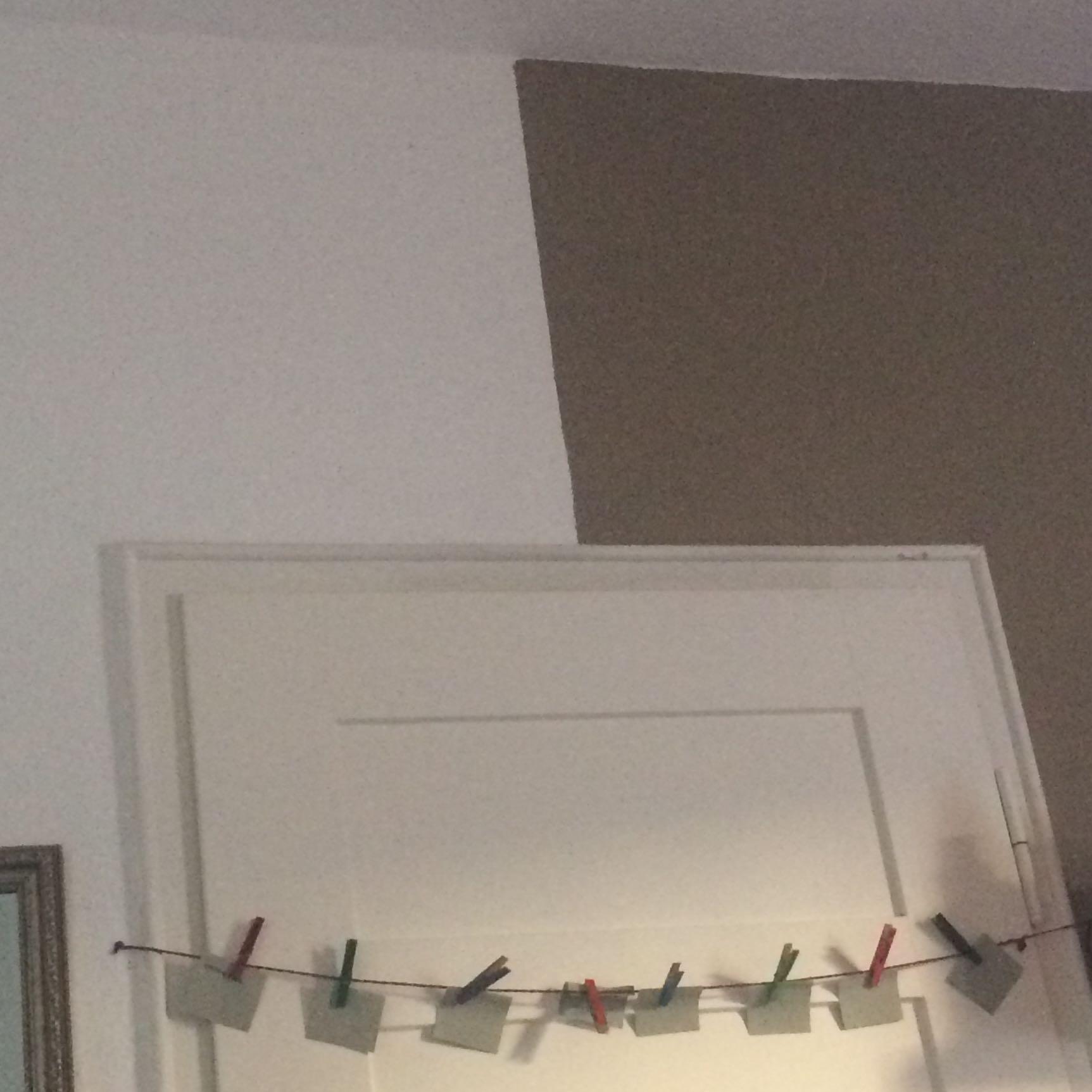 wand farbig streichen grau. Black Bedroom Furniture Sets. Home Design Ideas