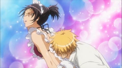 süüß ^^ - (Anime, Manga, Maid)