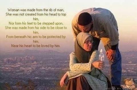 Islamische Ehe - (Religion, Islam, Hochzeit)