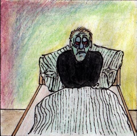 Benzodiazepinentgiftung - (Depression, Sucht, Tabletten)