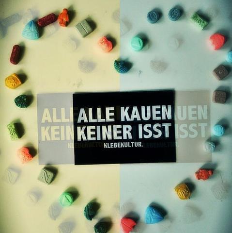 KKK - Kiefer Kasper König - (Drogen, Ecstasy, XTC)