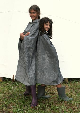 Sommerlager - (Mode, Regenponcho, Regencape)