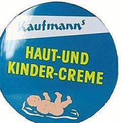 Haut und Kinder Creme  - (Liebe, Tipps, Küssen)