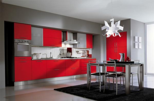 Wandfarbe/-gestaltung Küche? (Farbe, Dekoration, Wand)