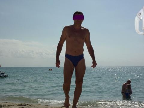 Mein Mann Natur pur - (Sport, Fitness, Training)