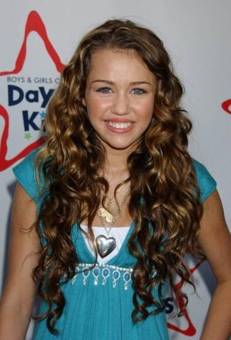 Miley Cyrus - (Musik, Miley Cyrus, Popstars)