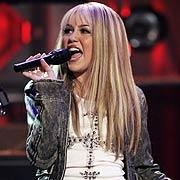 Miley Cyrus as Hannah Montana - (Musik, Miley Cyrus, Popstars)