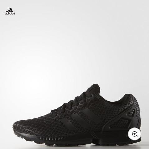 zx flux techfit - (Schuhe, Jordans, bitte helfen)