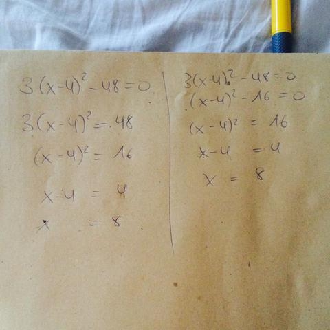 Bild. - (Mathe, Gleichungen)