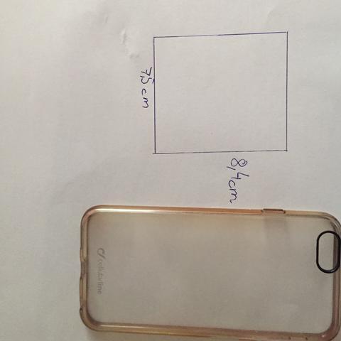 Größe - (Technik, Apple, Smartphone)