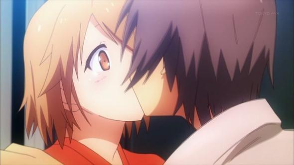 jin x misaki  - (Anime, Romance Anime)