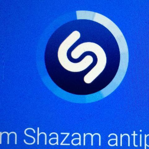 Shazam  - (Lied, Werbung, HM)