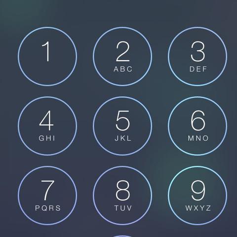 Hintergrund - (iPhone, Streifen, Schwarz-graue)