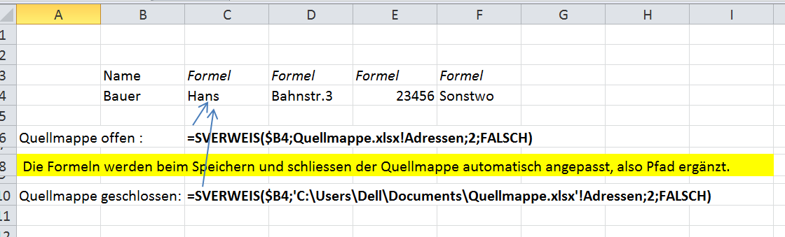 Excel Vba Userform Tabellenblatt Aktivieren : Excel vba namen bezug ändern userform