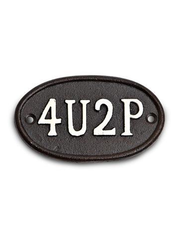 4u2p - (Sprache, Englisch, USA)
