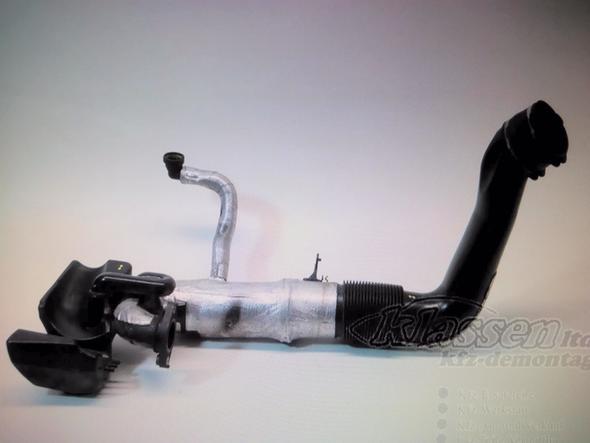 - (Reparatur, Motor, TURBO)