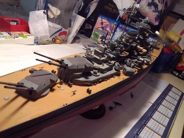 - (Geschichte, Schiff, Zweiter Weltkrieg)