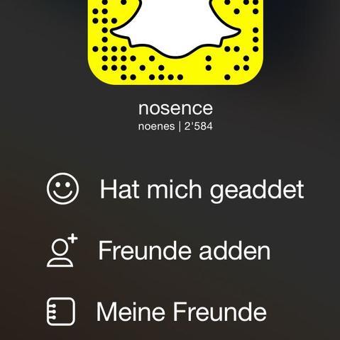 Beschreibung - (Freunde, Snapchat)