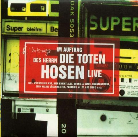 - (Internet, Musik, Die Toten Hosen)