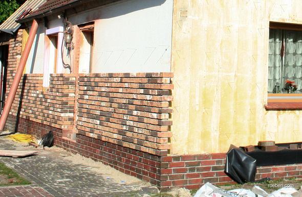 Dauerhafter Schutz: Die Klinkerfassade - (Haus, Garten, heimwerken)