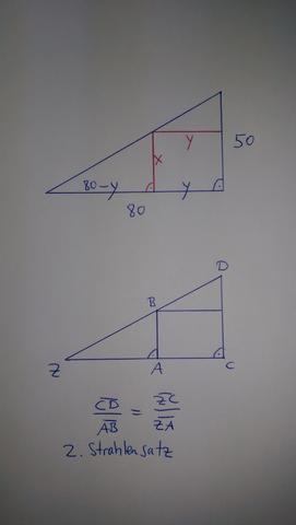 - (Mathematik, Formel, Entstehung)