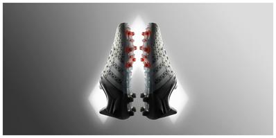 Adidas ACE in weiß - (Sport, Fußball, Schuhe)