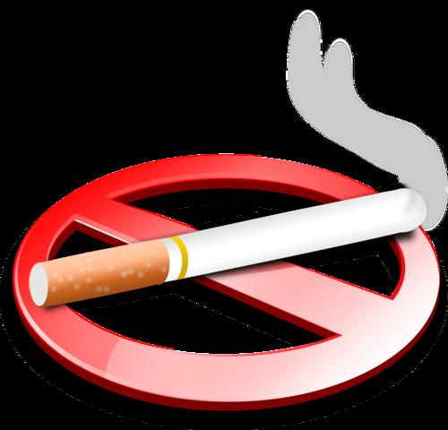 - (Gesundheit, Buch, rauchen)