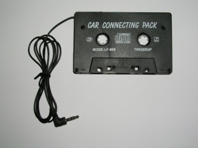 musik ber handy im auto radio kassette. Black Bedroom Furniture Sets. Home Design Ideas