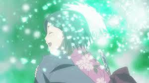 - (Liebe, Anime)