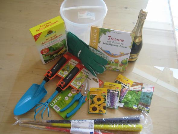 Gute Ideen Fur Einen Geschenk An Einen Gartenliebhaber Garten