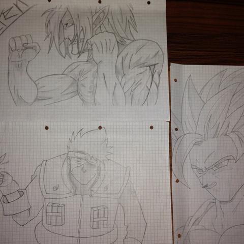 Bllaöaldnf - (Anime, Bilder, Manga)