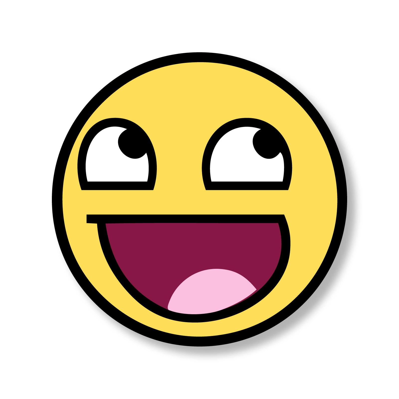 Wie heißt der Smiley? (Handy)