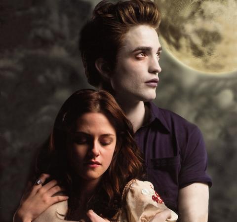 twilight filme reihenfolge