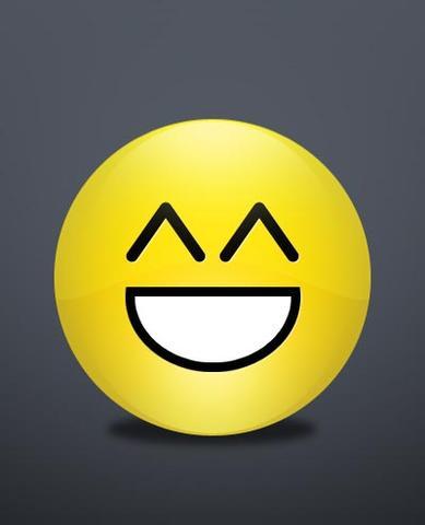 Abkürzung Smiley