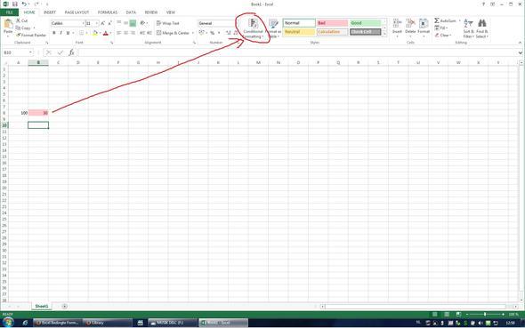 - (Excel, Zellen, bedingte-formatierung)