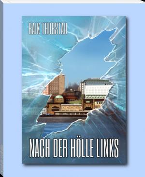 Nach der Hölle links von Raik Thorstad  - (Buch, Fantasy, schwul)