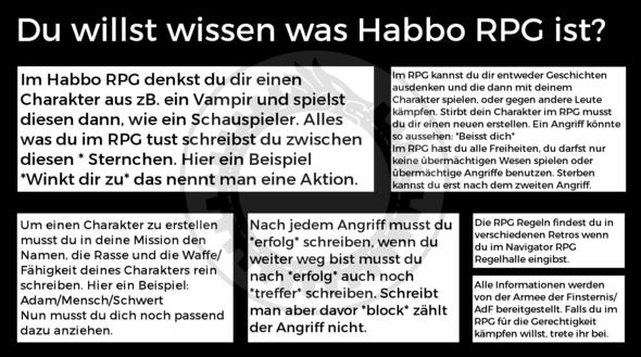 - (RPG, Habbo, retro)