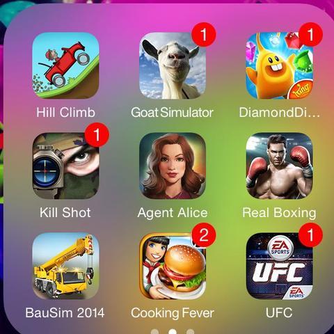 app für handy