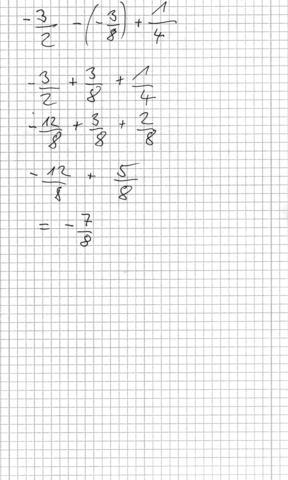 rechnen - (7klasse, Lambacher Schweizer)