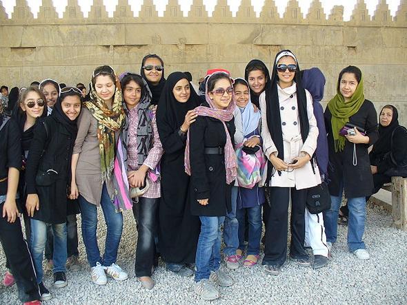 - (Jungs, Gesetz, Iran)