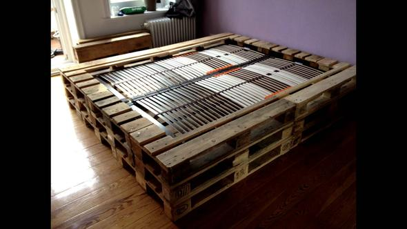 ich w rde gern meine neue matratze auf bearbeitete. Black Bedroom Furniture Sets. Home Design Ideas