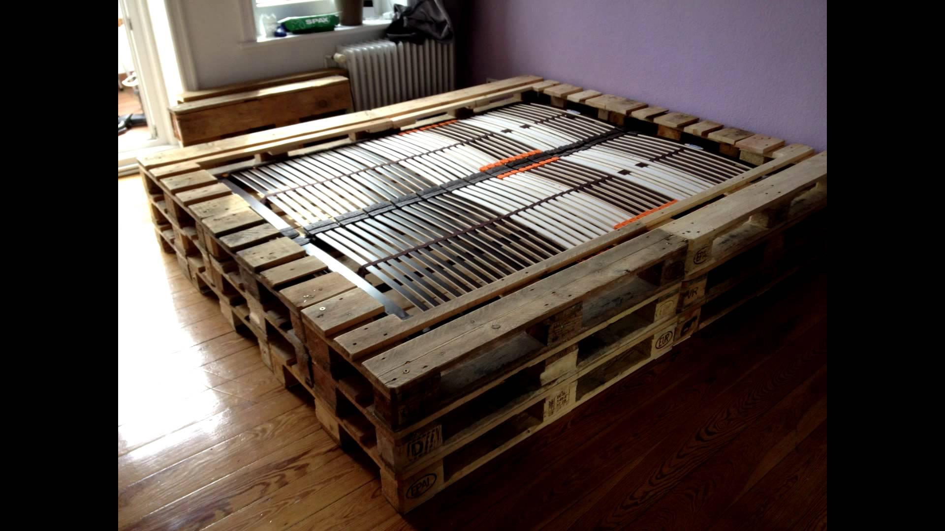 europaletten legen wo kann ich so etwas kaufen bett selfmade. Black Bedroom Furniture Sets. Home Design Ideas