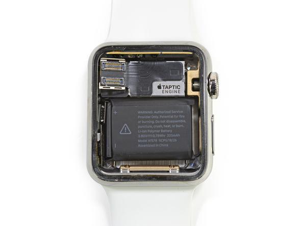 Apple Watch - (Apple, Apple watch)