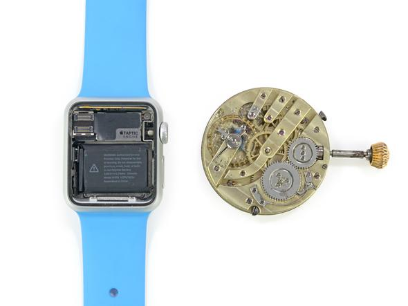 Apple Watch Sport - (Apple, Apple watch)