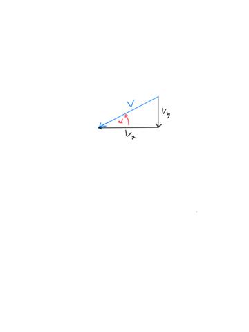 V-Diagramm - (Physik, Wurf, freier Fall)